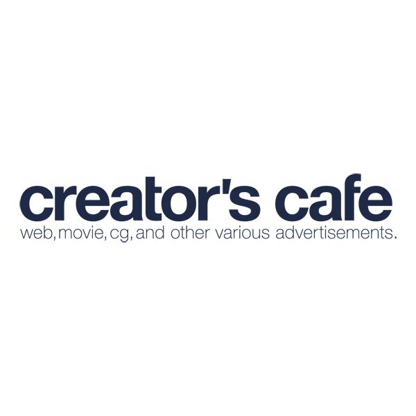 株式会社クリエイターズカフェ ロゴ