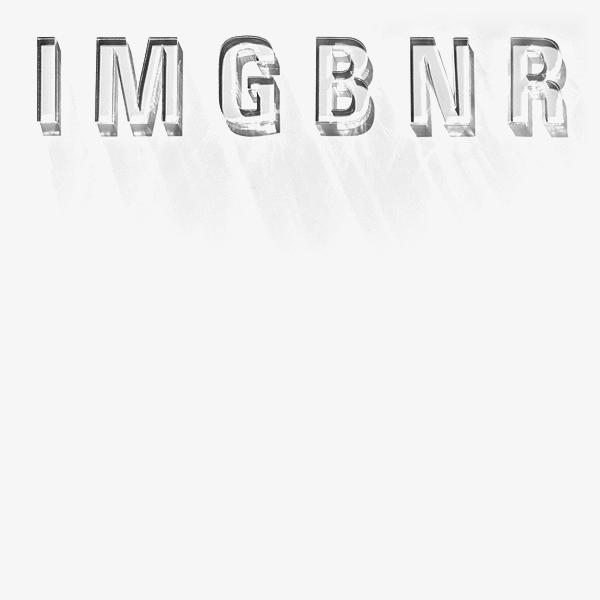 株式会社イメージバナー ロゴ