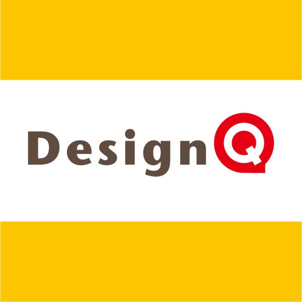 デザインQ ロゴ
