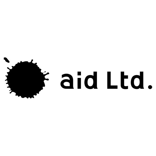 有限会社エイド ロゴ
