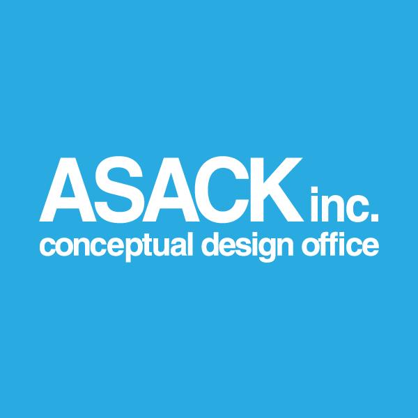 株式会社アサック ロゴ