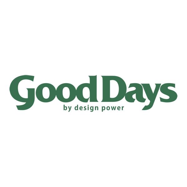 株式会社グッドデイズ ロゴ