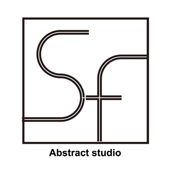 アブストラクト スタジオ ロゴ