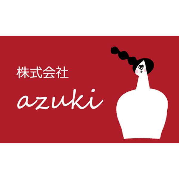 株式会社azuki ロゴ