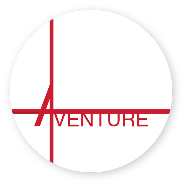 AVENTURE ロゴ