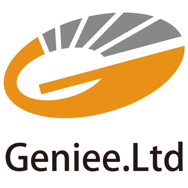株式会社Geniee ロゴ