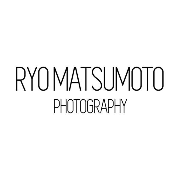 RYO MATSUMOTO PHOTOGRAPHY ロゴ