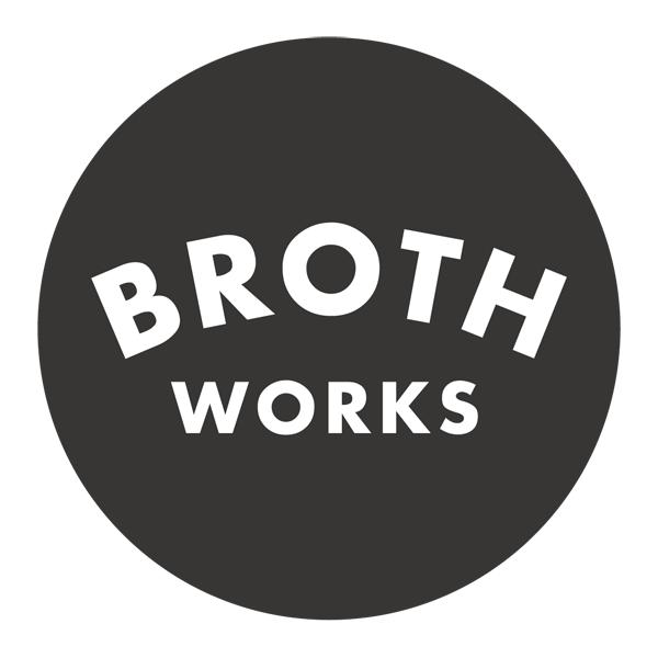 合同会社ブロスワークス ロゴ