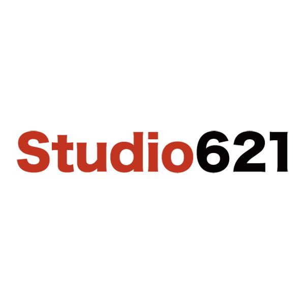 Studio621 ロゴ