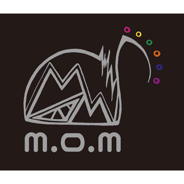 合同会社M.O.M ロゴ