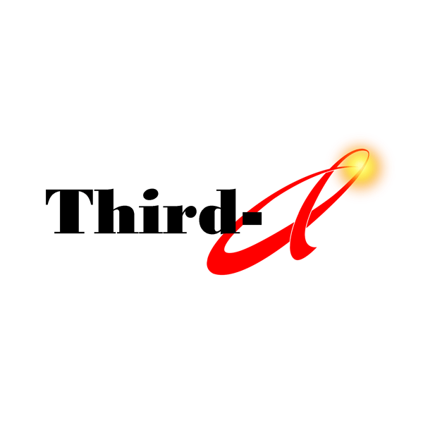 株式会社サードアイ ロゴ