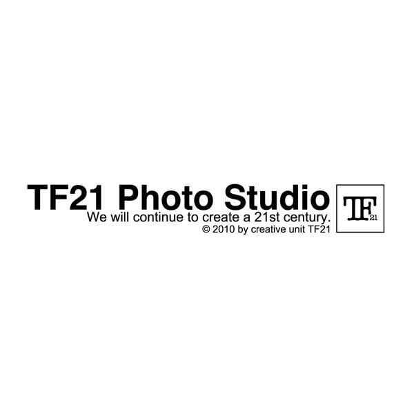 creative unit TF21 ロゴ