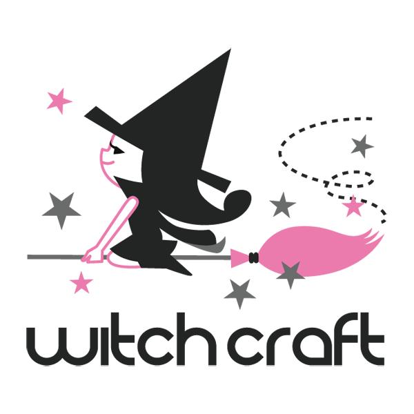 ウィッチクラフト ロゴ