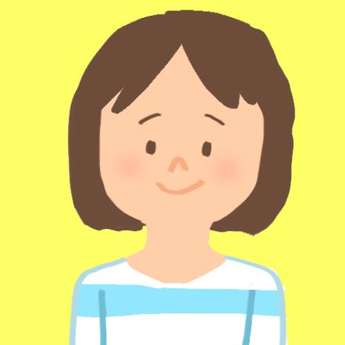 かたおか朋子 ロゴ
