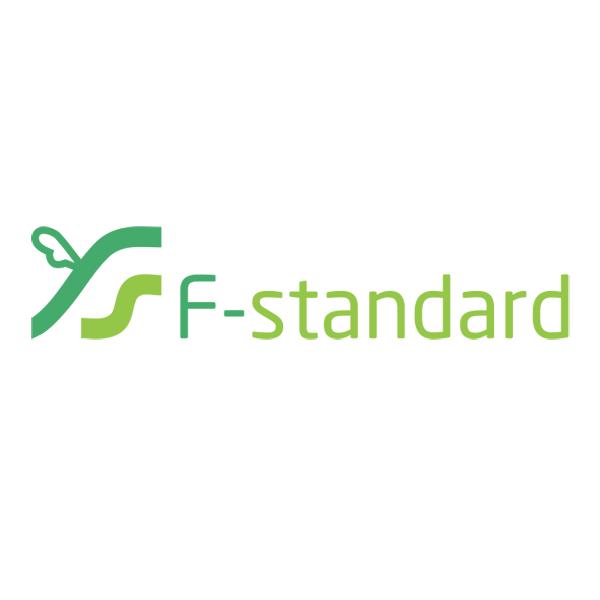 株式会社F-standard ロゴ