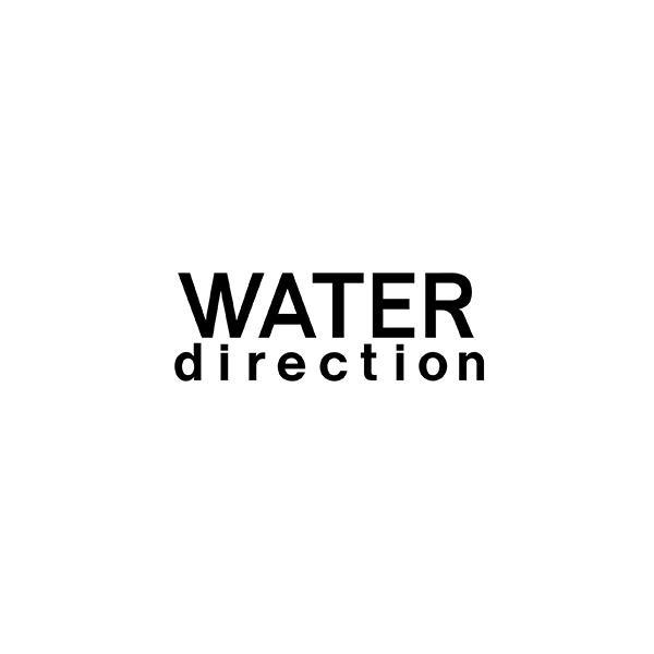 有限会社ウォーター・ディレクション ロゴ