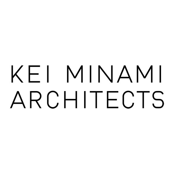 ケイ ミナミ アーキテクツ / 一級建築士事務所 ロゴ
