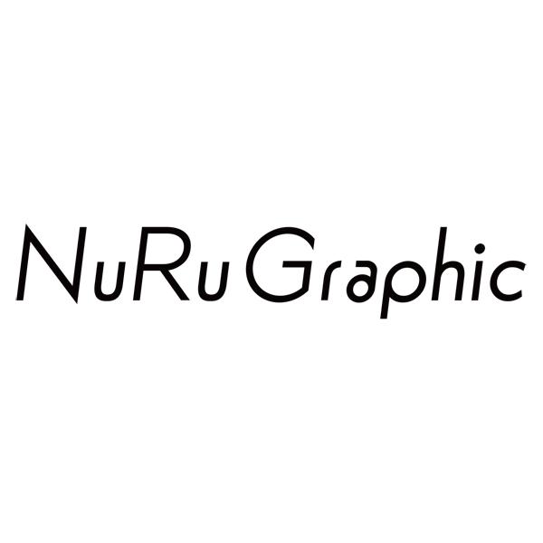 NuRu Graphic ロゴ