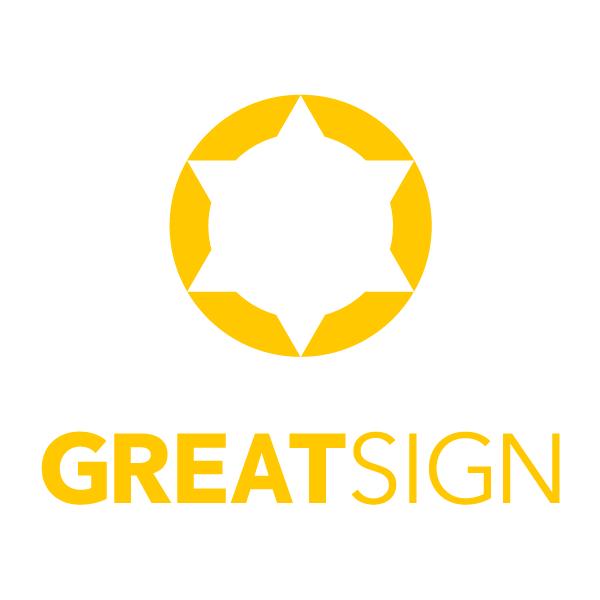 GREATSIGN ロゴ