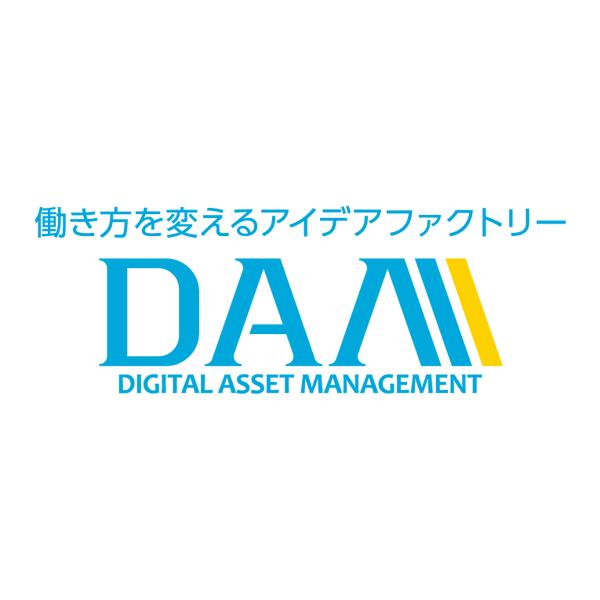 ダムクリエイティブ ロゴ