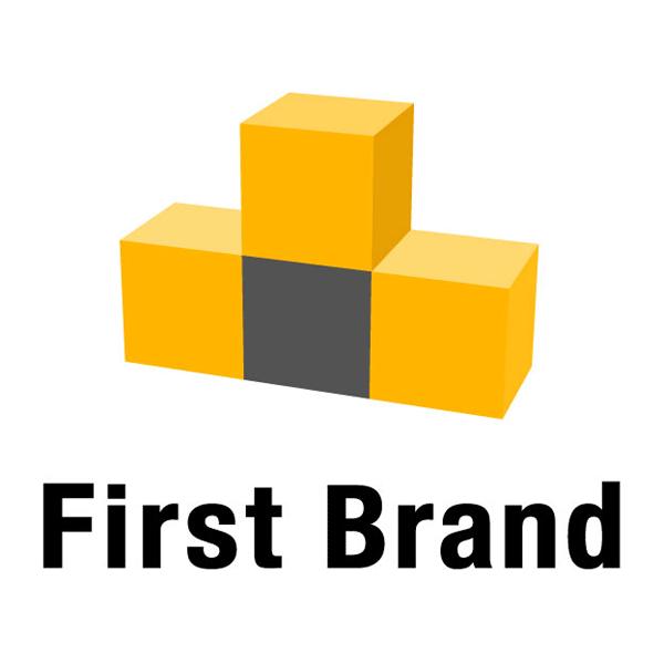 株式会社ファーストブランド ロゴ