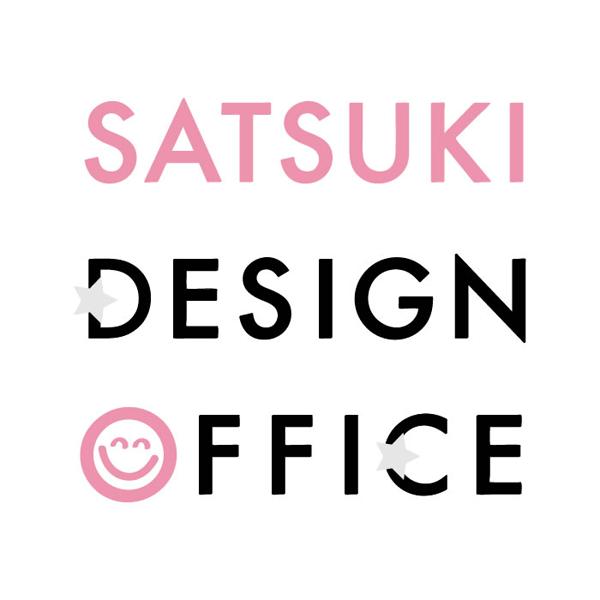 さつきデザイン事務所 ロゴ