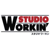 スタジオワーキンロゴ