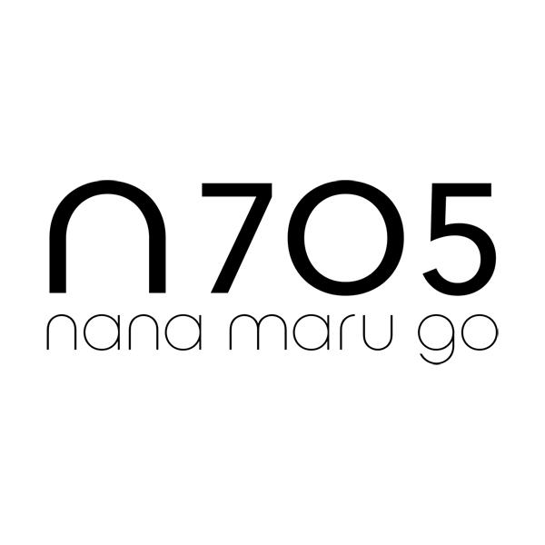 N705デザイン ロゴ