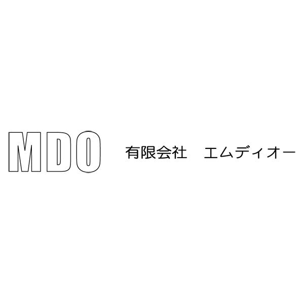 有限会社MDO ロゴ