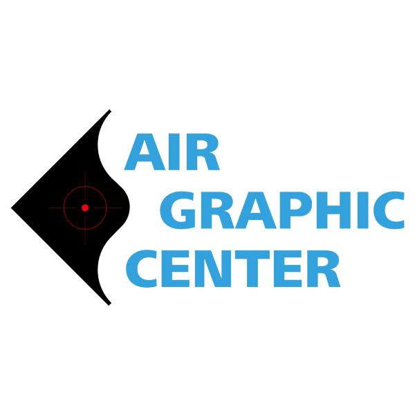 株式会社エア・グラフィックセンター ロゴ