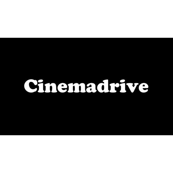 シネマドライブ ロゴ