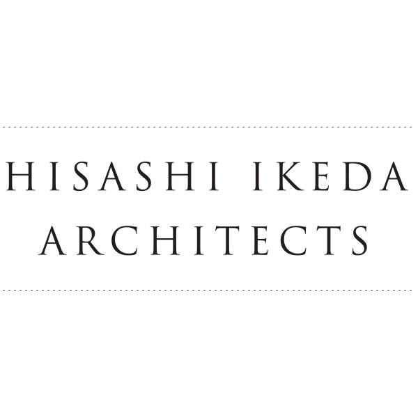 池田久司建築設計事務所ロゴ