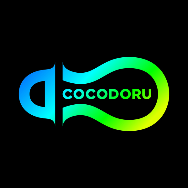ココドルロゴ