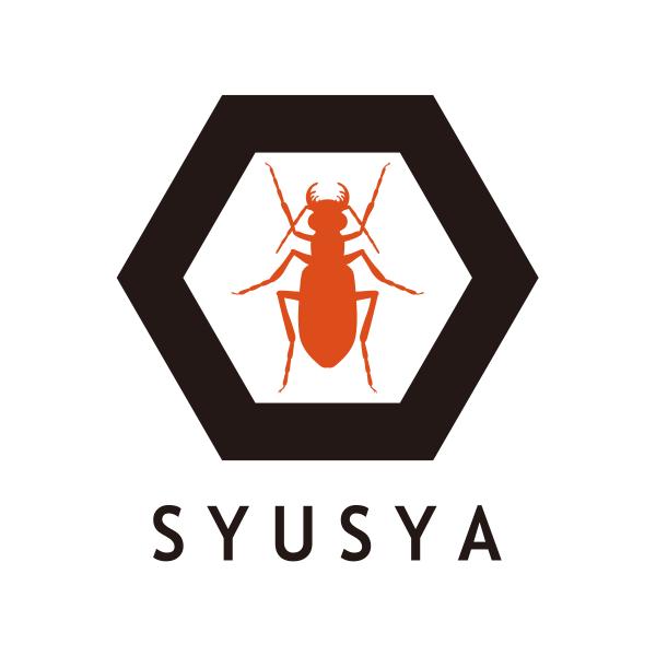 Dye Studio SYUSYAロゴ