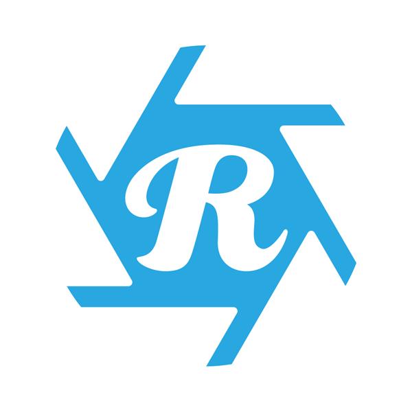 Rgraphロゴ