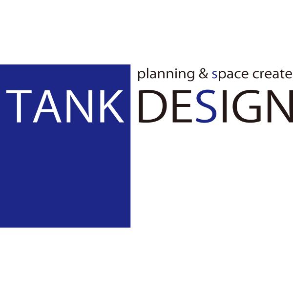 タンクデザインロゴ