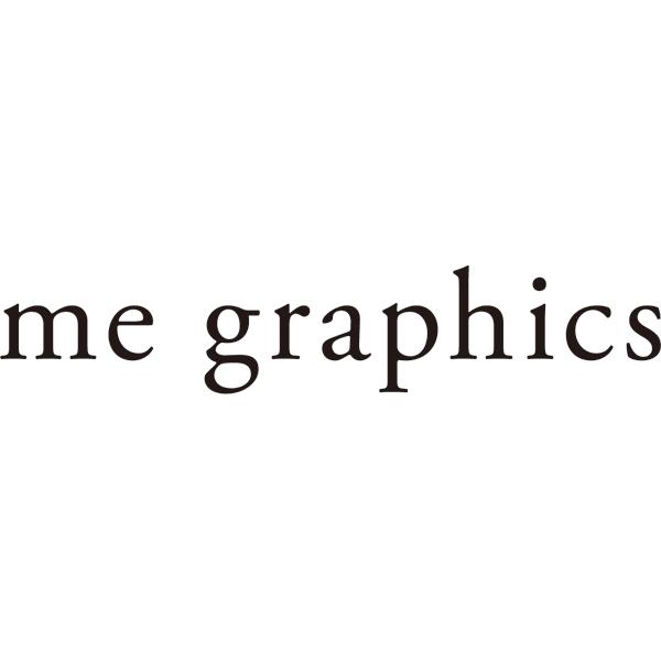 me graphicsロゴ