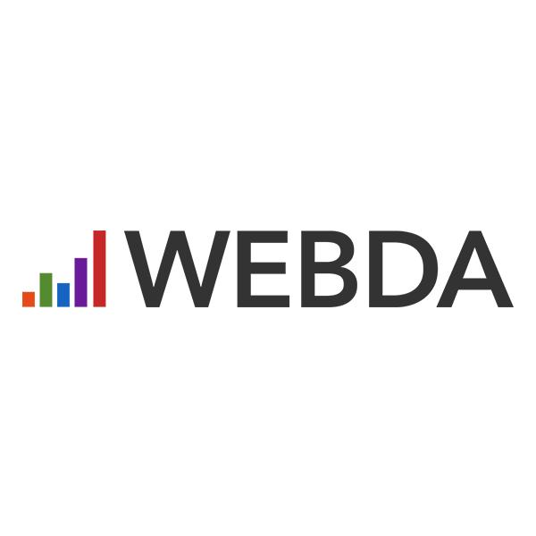 ウェブダデザインロゴ