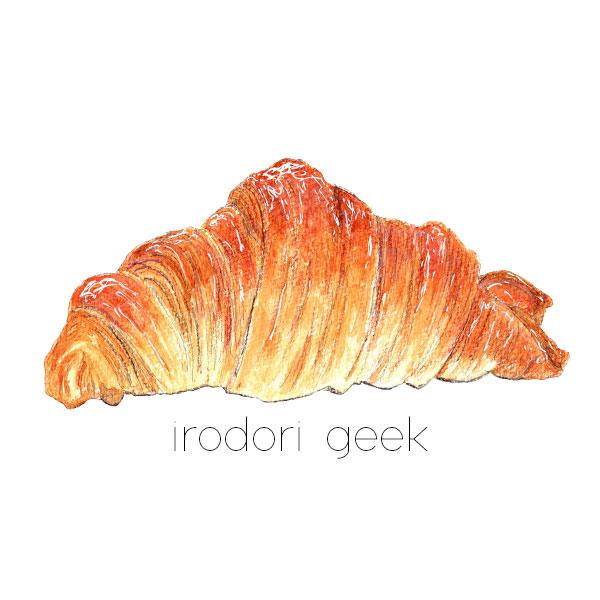 irodori geekロゴ