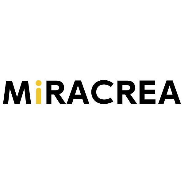 MiRACREAロゴ