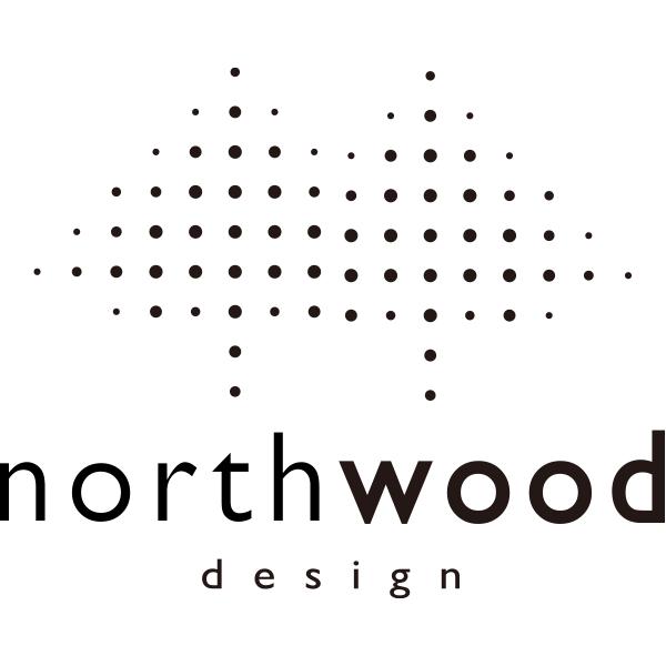 ノースウッドデザインロゴ