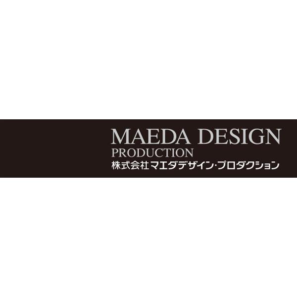 マエダデザインプロダクションロゴ
