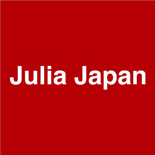 ジュリアジャパン