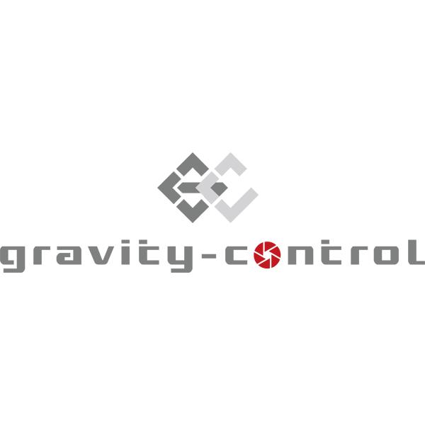 グラビティイコントロオルロゴ