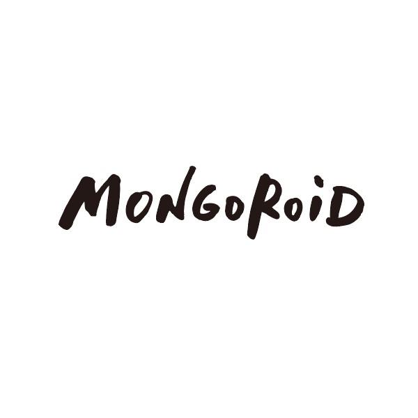 モンゴロイドロゴ