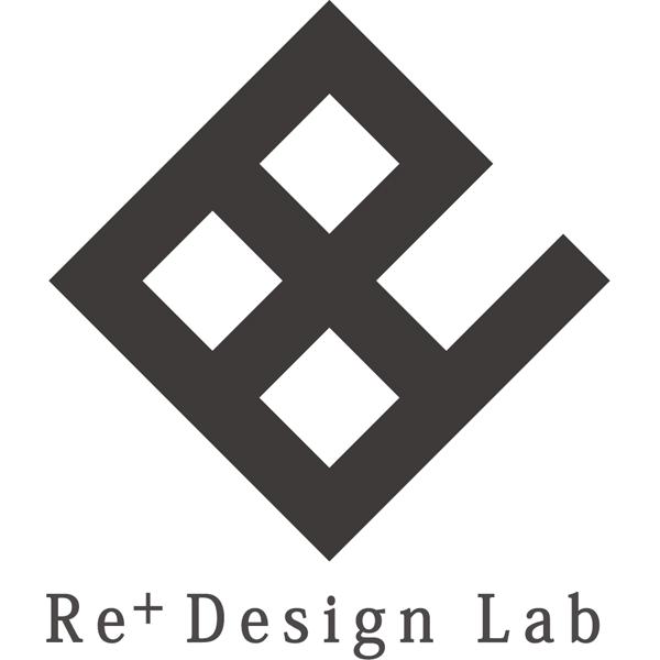 アールイープラスデザインラボロゴ