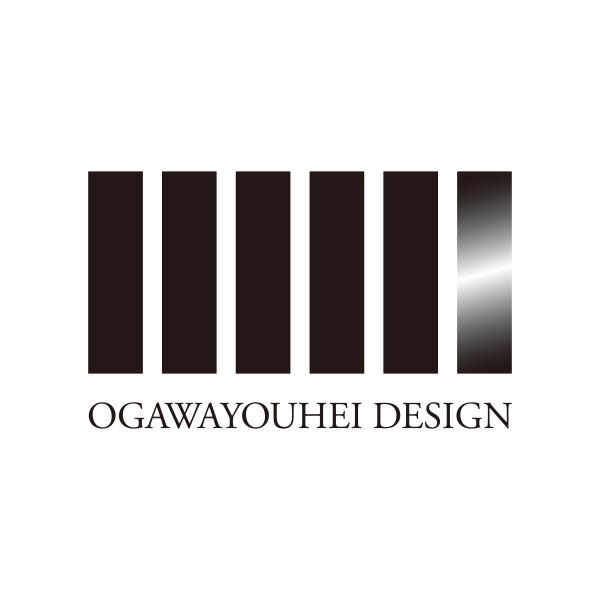 オガワヨウヘイデザインロゴ