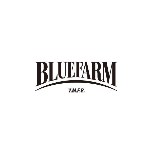ブルーファームロゴ