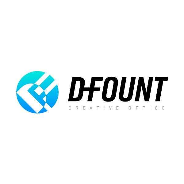 ディーファウントロゴ