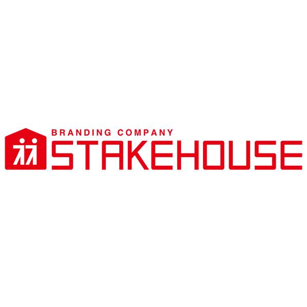 株式会社STAKEHOUSEロゴ